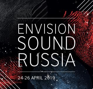 Семинар Envision Sound в Московской школе кино